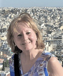 Interview with Angelyn Balodimas-Bartolomei, Recipient of First VPHI Grant