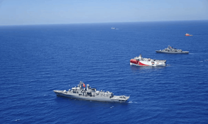 Greece to boost its defence force amid tension with Turkey