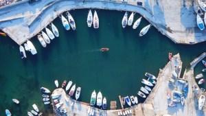 Sailing Athens Riviera - island hopping. Around Athens island tours