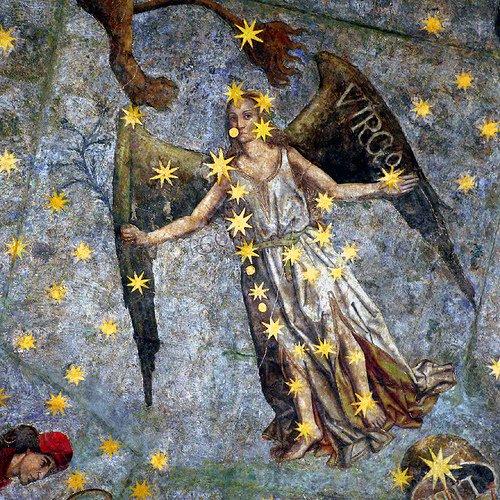 Virgo - The Ancient Greek Myth Behind the Zodiac Sign - Greeker Than The  Greeks