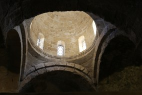 Chapel in Kyrenia Castle