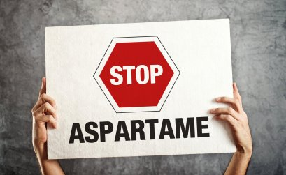 aspartame sweetener