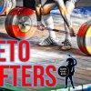 κέτο, powerlifting και υπερτροφία