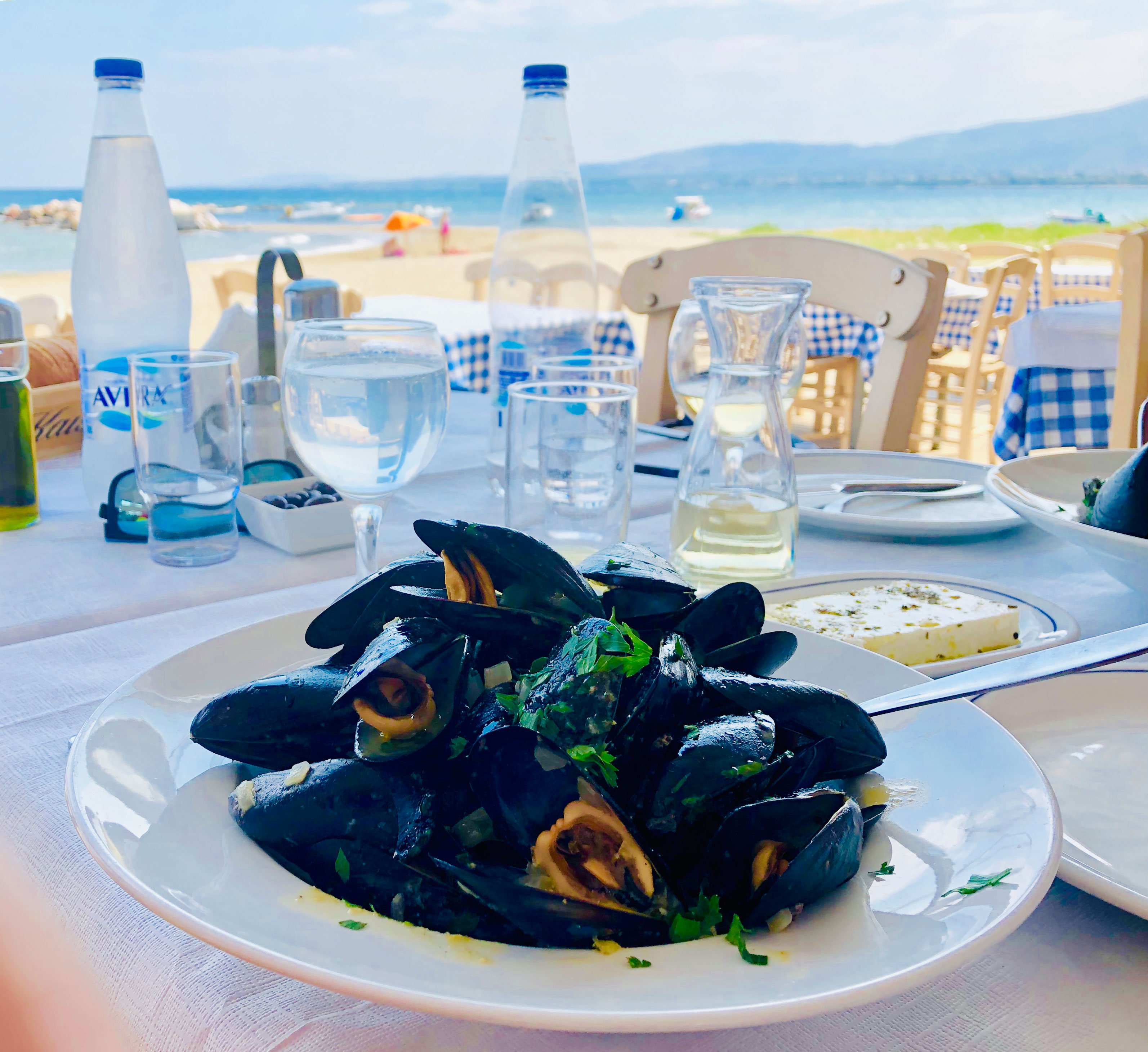 Keto Mediterranean lifestyle and how the sea affects us positively 6