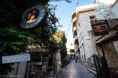 Heraklion street