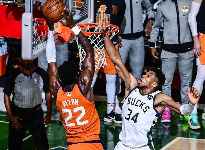 Bucks Game 4 : Bucks Vs. Suns Game 6 Picks: Free ...