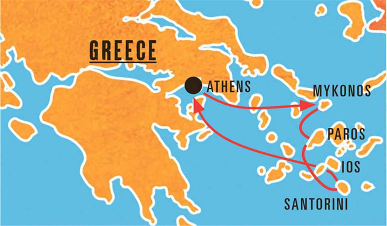 Greek Sun Sailing Yachts