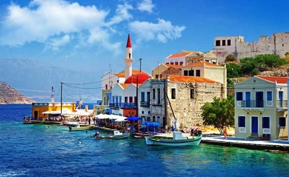 Yacht Charter Argosaronic gulf Greek Sun Sailing Yachts
