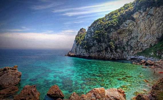 Yacht Charter Sporades islands Greek Sun Sailing Yachts