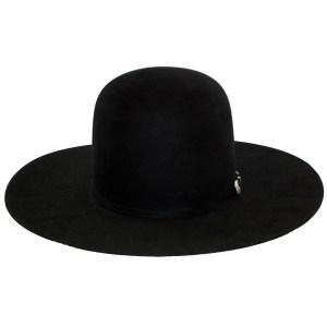 Greeley Hat Works Classic Black
