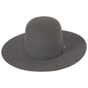 Greeley Hat Works Pure Beaver Granite