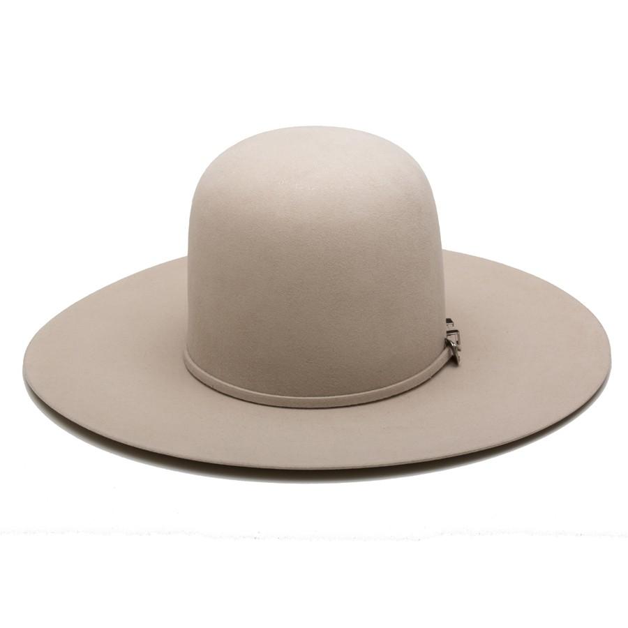 Greeley Hat Work Custom Beaver20 Buckskin