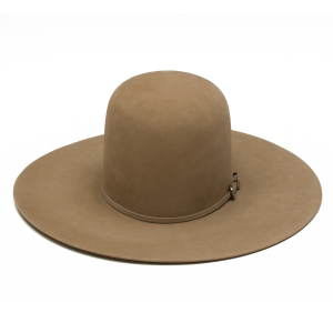 Greeley Hat Work Custom Competitor Agave