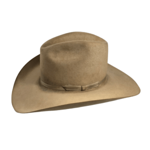 Greeley Hat Works Gauge Lock and Load