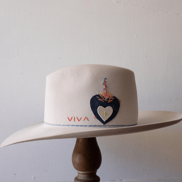 Greeley Hat Works Emily McCartney La Alma