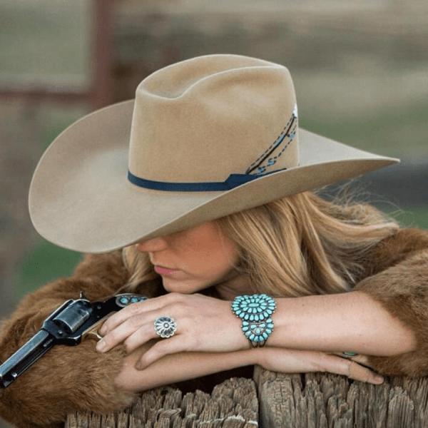 Greeley Hat Works Emily McCartney The Yuma