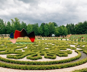 Garden of Earthly Worries at PAleis Het Loo- Green Amsterdam .jpg
