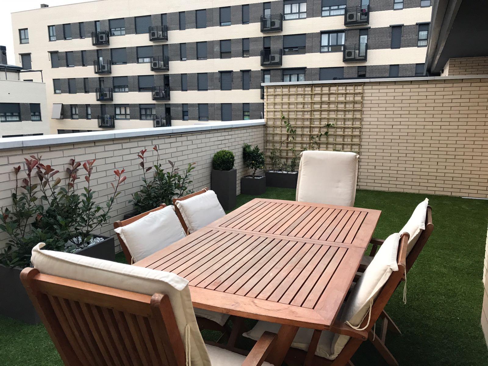 terraza alcorcon