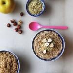 porridge quinoa