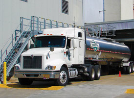 Truck Loading Racks |Operator Safety & OSHA Compliance for Your Application