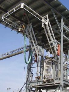 Custom Solutions for the Most Challenging Fall Protection Applications by GREEN