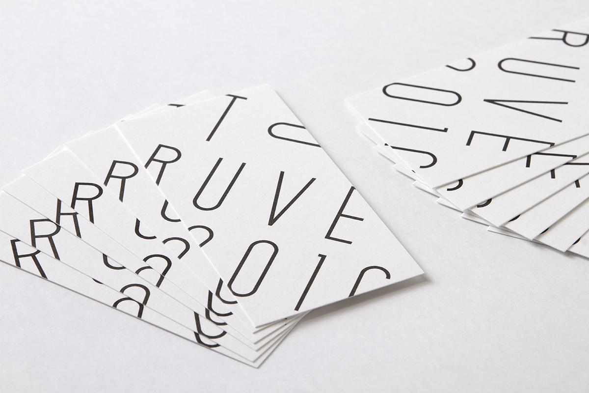 予約しても食べたい宇品のパン屋TORUVEショップカードデザイン