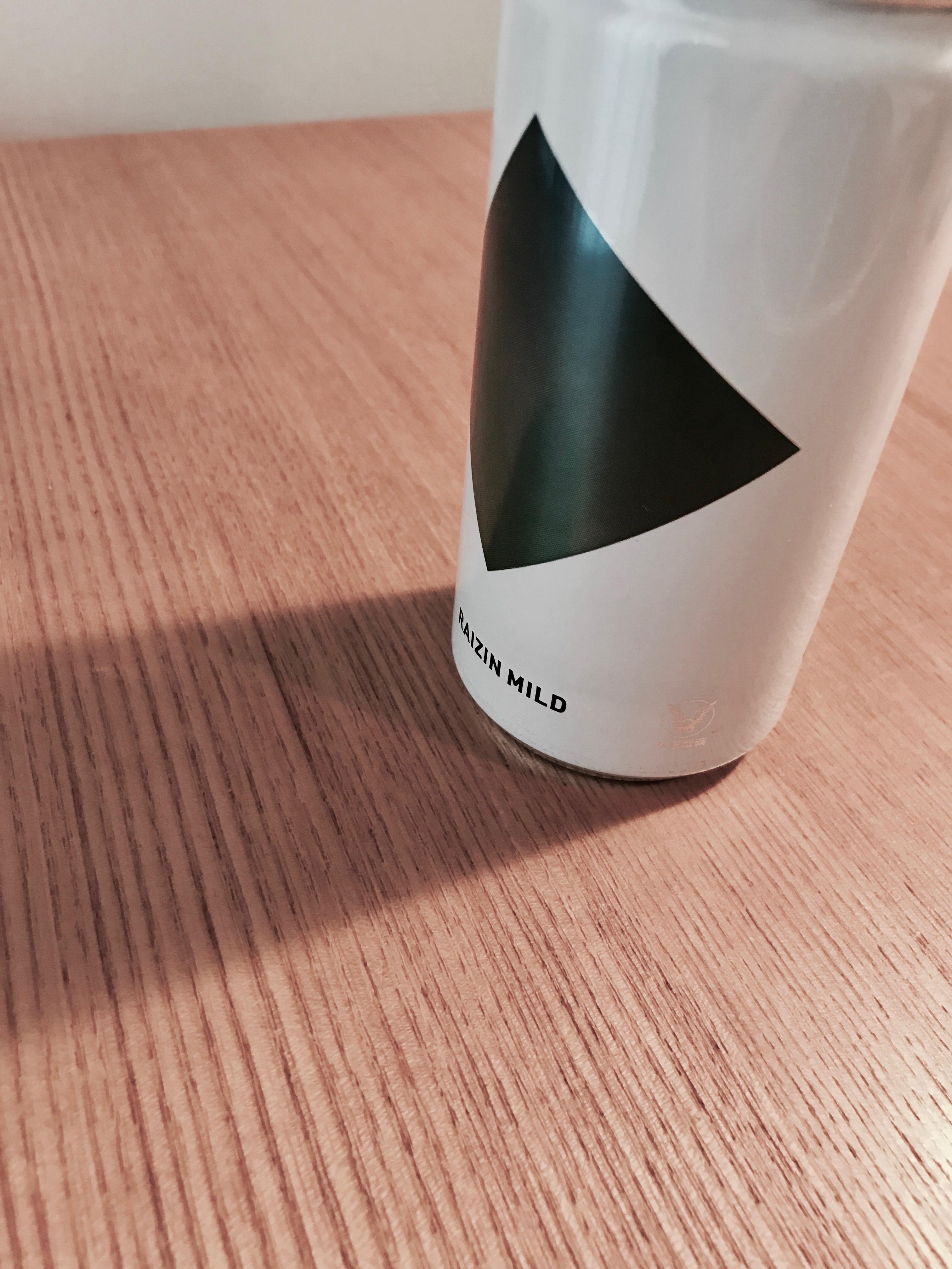 nendoさんが考えたRAIZINのパッケージからデザインのアプローチについて考えてみた