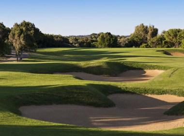 vue golf mogador Essaouira