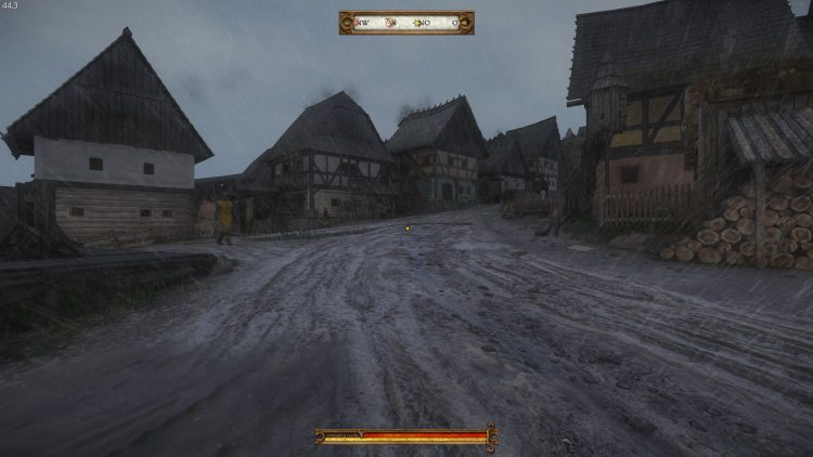 Die Rekonstruktion in Kingdom Comes: Deliverance