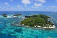 Île aux Cerfs -destinations - inspiration de voyage