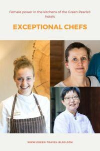 Chefs d'exception