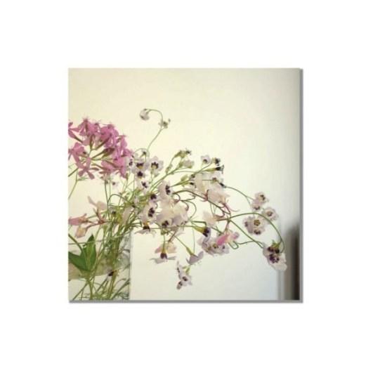gewachsene Blumen