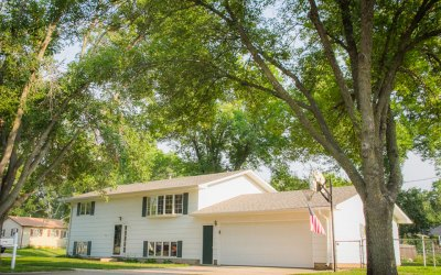 2701 W. Brookings St. Sioux Falls, SD 57104