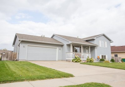 6512 W. 55th St. Sioux Falls, SD 57106