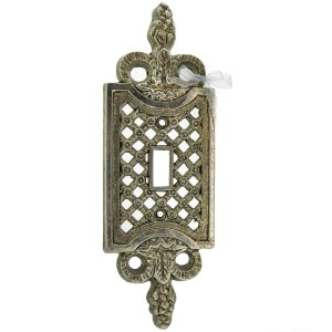 Decorative Switch Plate Cover - Green Acres Antiques Marietta OH