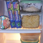 Freezing food with Robin Miller