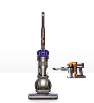 Dyson Cleaning Review
