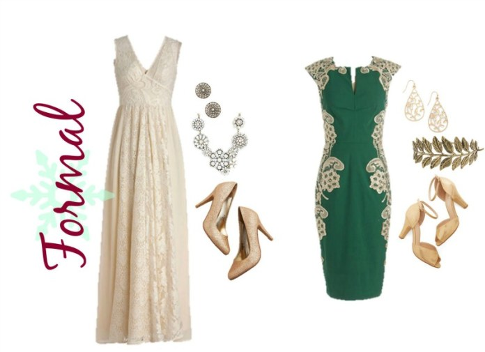 Modcloth Holiday Fashion Board Dressy