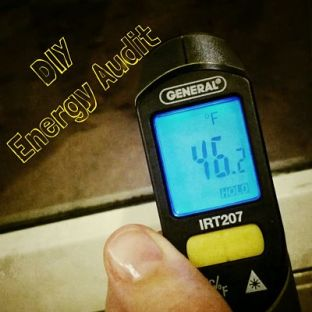 DIY Energy Audit and Tips for Winterizing Your Home this Winter