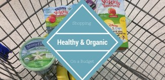 Tips for Shopping Healthy and Organic on a Budget