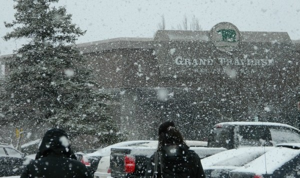 Taking a Girls Weekend at Grand Traverse Spa and Resort
