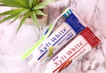 Choosing an SLS-Free Toothpaste