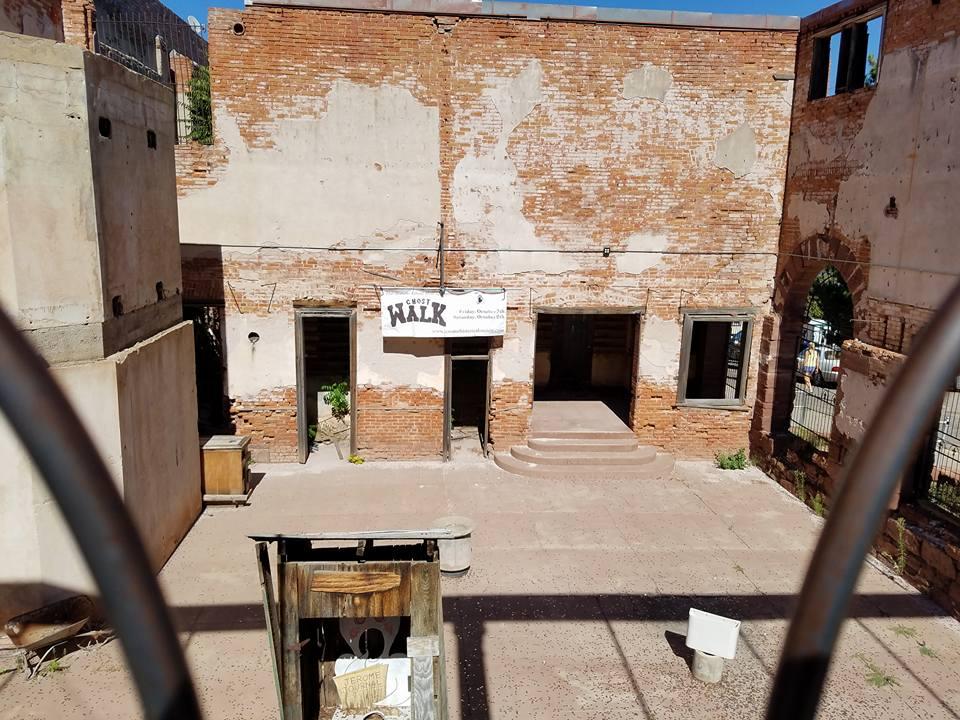 A True Old Western Town – Jerome, Arizona