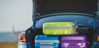 How to Make the Most of Your Road Trip with Teens