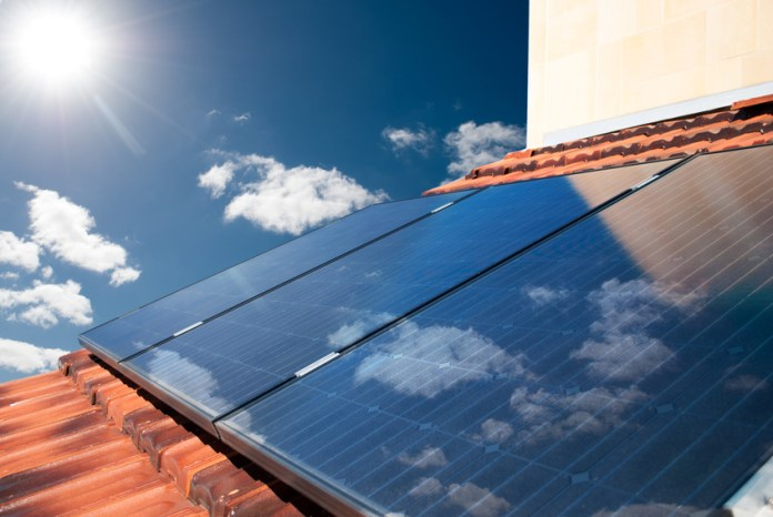 'Community Solar:' A New Option For Greener Apartment Life
