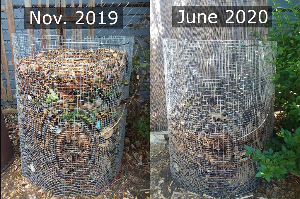 Update Diy Compost Bins For Lazy Composting Green And Grumpy