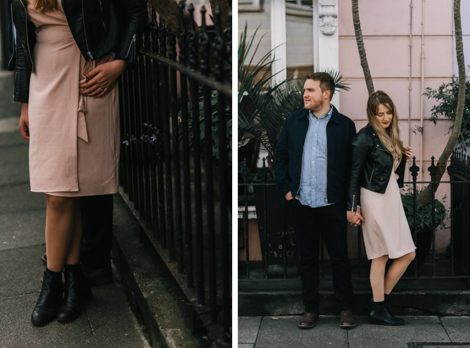 pre wedding photographer London