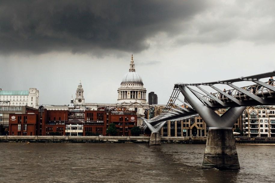London photo shoot location South Bank
