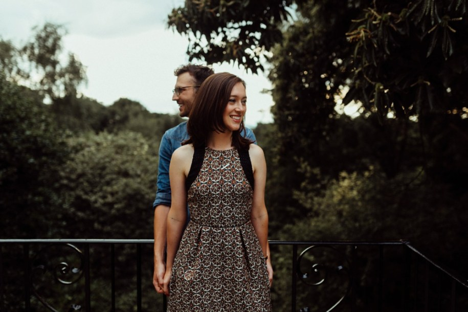 London portrait photographer, Green Antlers Photography