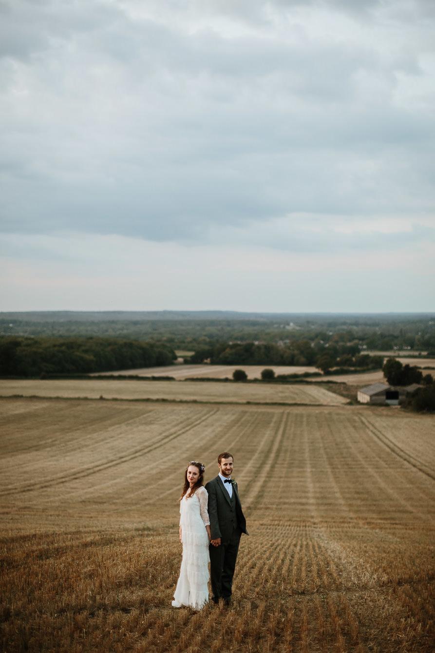 bridal portraits for Surrey wedding
